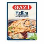 GAZI HELLIM