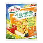 HORTEX STIR FRY VEG WITH HERBS AND PEPPER