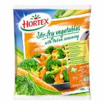HORTEX STIR FRY VEG WITH ITALIAN SEASONING