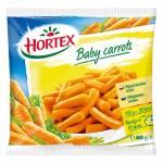 HORTEX BABY CARROTS