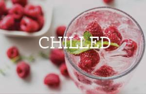 chilled items and products