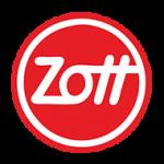 Zott logo
