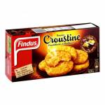 FINDUS CROUSTINE POTATOES 420G