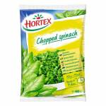 HORTEX MINCED SPINACH 400G