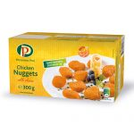 PERUTNINA CHICKEN NUGGETS WITH CHEESE 300G